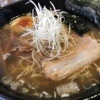 【千葉ラーメン最新】【2016年11月22日、創業10周年を迎える「麺処 道(DOU)@茂原」】