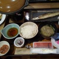 ウトロ温泉 しれとこ村 食事編