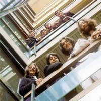 The Beatles 1967-1970 /  The Beatles
