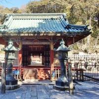 家康公を祭る 「滝山東照宮」の歴史と文化
