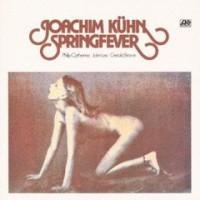 今週の一枚 Joachim Kühn / Springfever