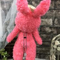 キグルミクラブ・ピンクウサギ