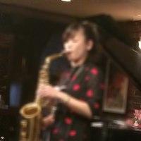 神戸 ジャズナイト