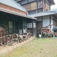 1928.  古民家
