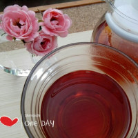 免疫力アップ風邪予防のお茶です‼