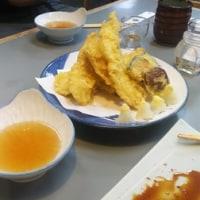 筑波山からの鰻!!