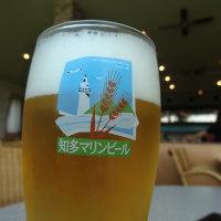 復刻ビールがさらに 知多マリンビール(その4)