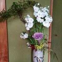 お正月の花 NO.2
