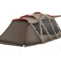 テントが欲しい