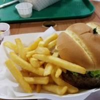 ハワイでベストなハンバーガー