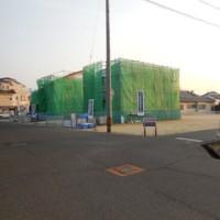 広島県福山市本庄町中4丁目8・ダイフクホームの注文住宅用地