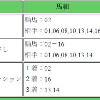 的中!4600円2290円第78回 優駿牝馬(GI)