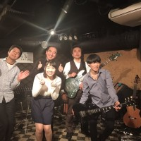 M.N.G.の若きメンバー達