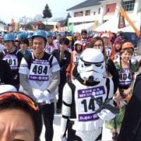 第30回記念 越後まつだい冬の陣 のっとれ!松代城