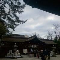 そうだ行こう、京都への旅(6) 豊国神社