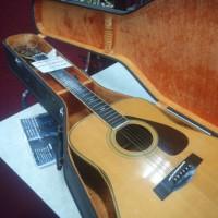 ギター治したら・・・