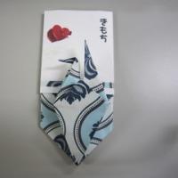 折鶴のポチ袋