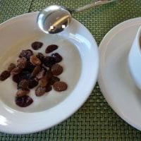釧路の旅 3日目 ホテルの朝食バイキング♪