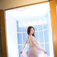 MINAさんを撮影させて頂きました。
