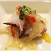 Tokyo Family First Year-end Party this year at the Portuguese Cuisine Restaurant