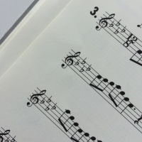 ♭4つのA♭メジャースケール