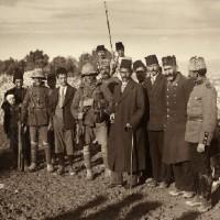 中東に平和を! 40: 報復の連鎖 8 : なぜ中東戦争は始まったのか? 1