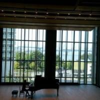 休符が美しく弾けるピアノ(ファツィオリ)