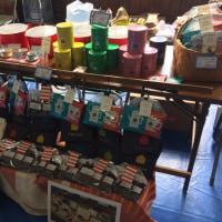 5周年記念限定コーヒー保存缶の先行店頭販売開始しました!