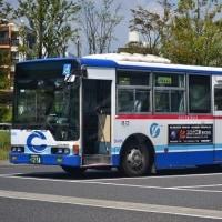 知多バスのエアロスター