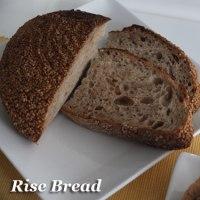 ル・シュクレクールのパン