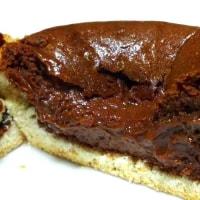 濃厚とろけるチョコのチーズタルト