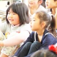 5月9日(火)1年生の読み聞かせ