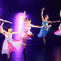 テーマパークダンサー育成クラス(2017年5月7日(日)彩の国さいたま芸術劇場 大ホール )