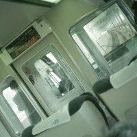 特急しおかぜ(キハ2000系 JR四国)に乗車 【岡山駅~多度津駅】  1991.MAR 乗り鉄 車両鉄