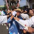 20170716~0717  平塚須賀三嶋神社~藤澤白旗神社~茅ヶ崎濱降祭(香川諏訪神社)