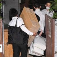 野党の皆さん・・・助けてww   森友学園、家宅捜索 大阪地検特捜部
