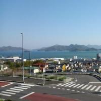 上蒲刈島まで