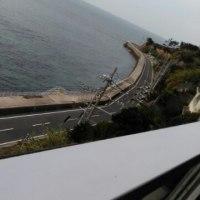 愛知県日間賀島の旅
