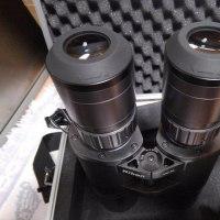 Nikon WX 10×50 IF 来た!!