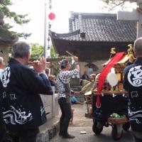 八百富神社 本社例大祭 2016 <愛知県蒲郡市竹島町>