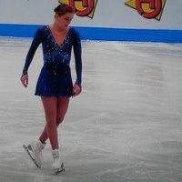 欧州フィギュアスケート選手権 女子シングル フリー  (2017・1月)