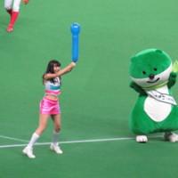 どちらが勝っても王手 日本シリーズ!