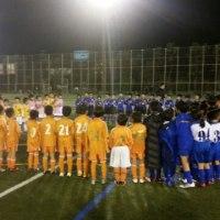 U-9バディ江東FC85清新FC/キントバリオ