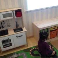 武井歯科医院のキッズスペース