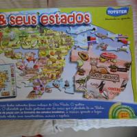 ブラジルパズル