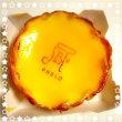 パブロのチーズケーキ。