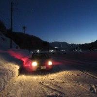 新地・四方山ドライブ&奥会津で氷点下20℃を体感 #2