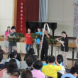 「もりの笛」の演奏会