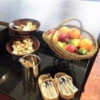 ハイアットリージェンシー福岡  カフェレストラン『 ル・カフェ 』
