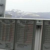 2月10日の若草山